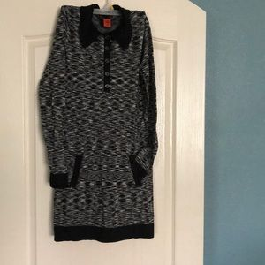 Missoni Sweater Tunic